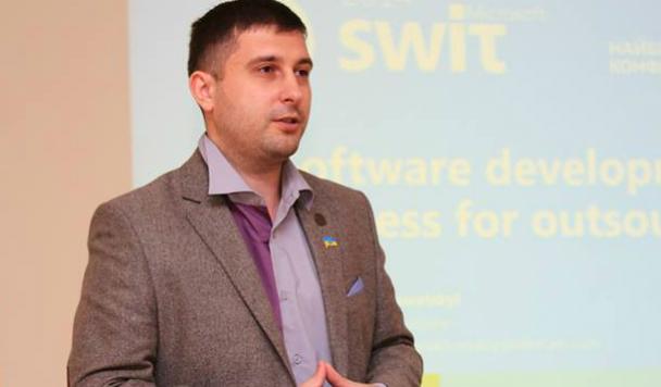 О чем говорят IT-персоны Украины? Топ-7 высказываний в декабре.