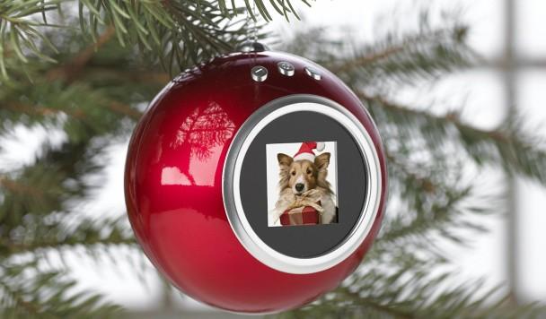 Какие гаджеты подарят новогоднее настроение?