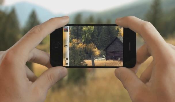 100 лучших фото, сделанных на IPhone