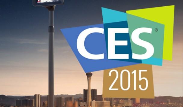 Что ждать от CES - крупнейшей технологической выставки - в 2015 году?