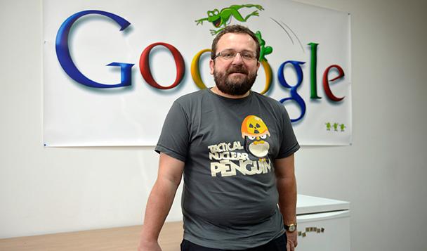 «ПриватБанк» обратился за помощью к Google