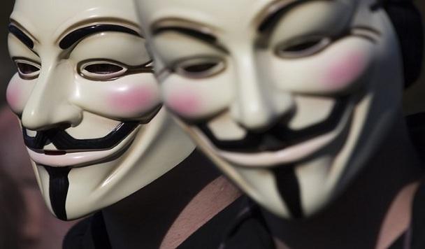 Кто такие Anonymous: самое интересное о движении интернет-активистов