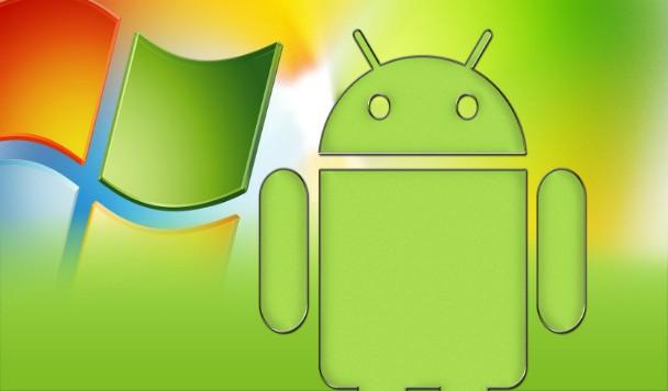 Android становится новым Windows?