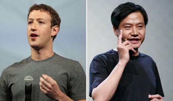 Будет ли инвестировать Facebook в Xiaomi?