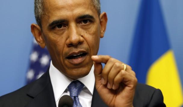 Обама ищет пути борьбы с киберпреступностью