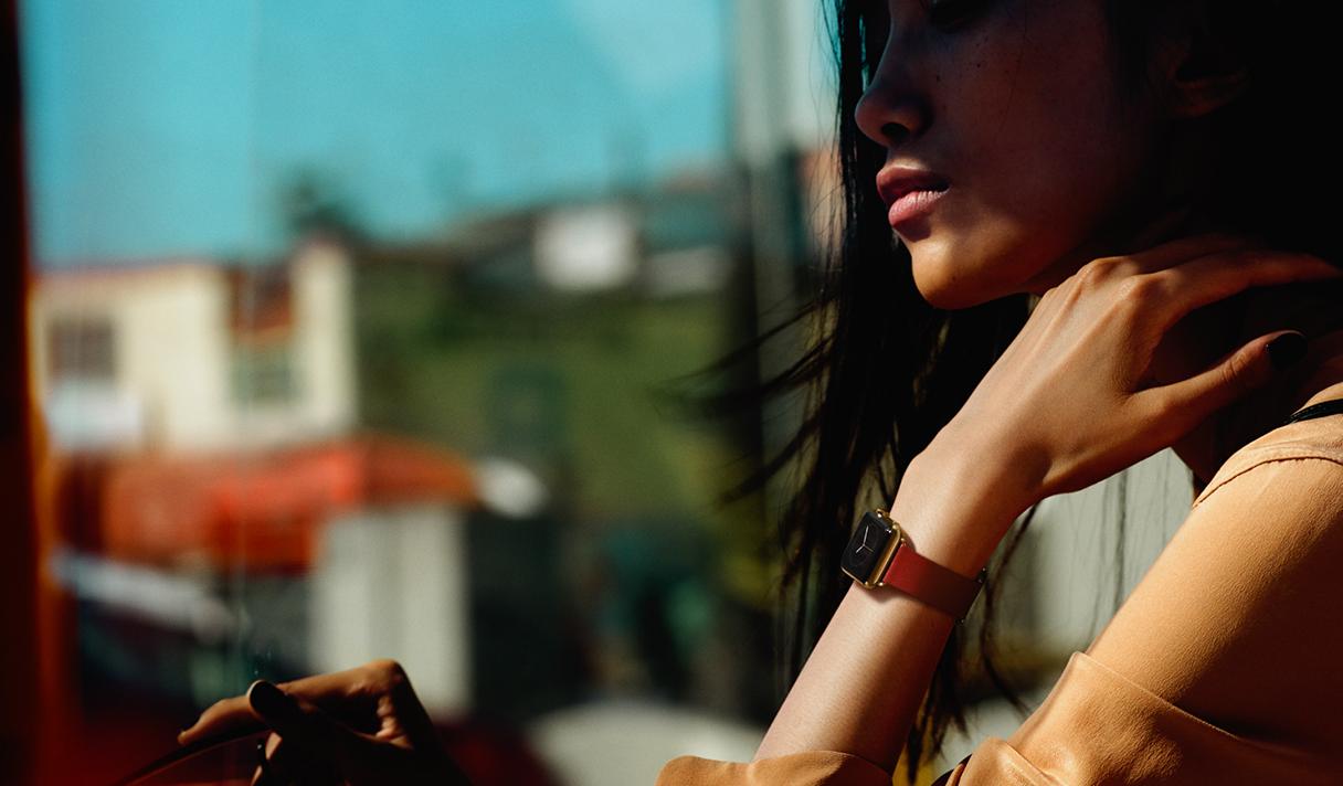 Как Apple подогревает ажиотаж вокруг смарт-часов Watch?