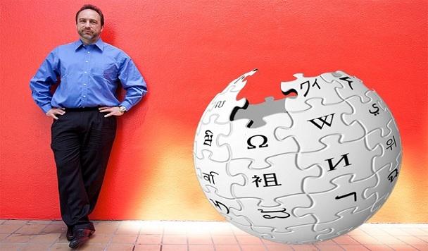 ТОП-10 фактов о Wikipedia за 14 лет существования