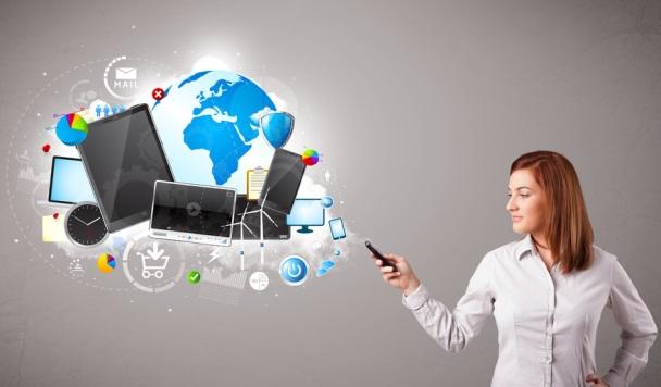 Мобильное будущее в Украине и мире