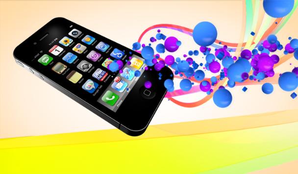 Жизнь в приложениях. Как на нас влияет мир смартфонов?