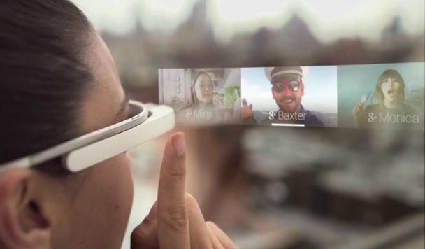 Сегодня последний день продаж Google Glass