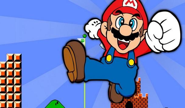 Легендарный игровой персонаж Марио учится мыслить