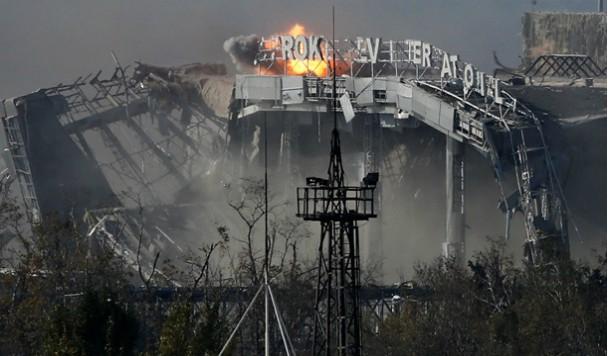 Где в интернете фиксируются потери Донбасса?