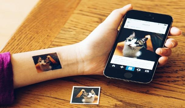 Picattoo и FastBook: Instagram стал ближе к телу и живому общению