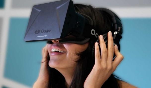 Погружение или зрелищность? Oculus показала первый фильм для виртуальной реальности