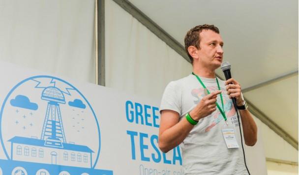 Проект Mappedinua: все украинские стартапы на одной карте