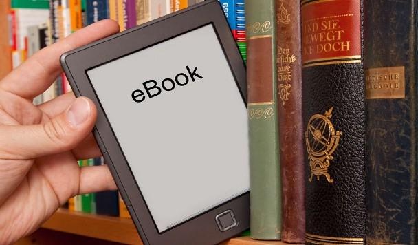 Будущее писателей за интернет-издательствами?