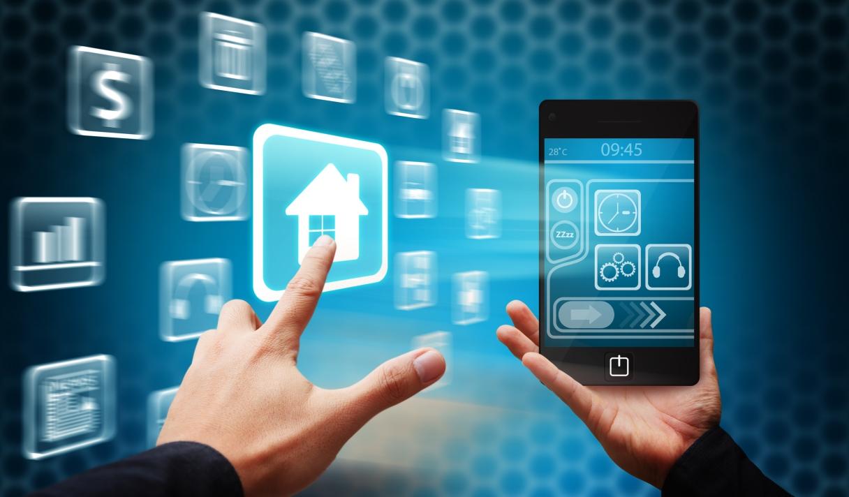 Ali-smart - инновационное приложение для мобильных телефонов от компании Alibaba