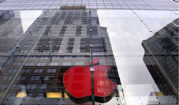 8 гениальных идей Apple, которые изменили мир