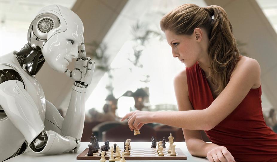 Вкалывают роботы, счастлив человек! В каких отраслях машины заменят людей?