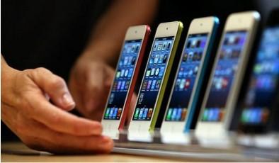 Компания Deloitte назвала смартфон самым успешным потребительским устройством