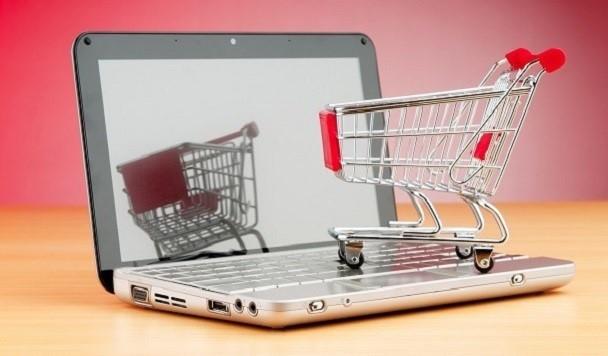 Е-Commerce в Европе развивается быстрее, чем в США