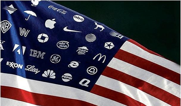 Apple, Google, Facebook, Microsoft, Amazon: как заставить платить корпорации?