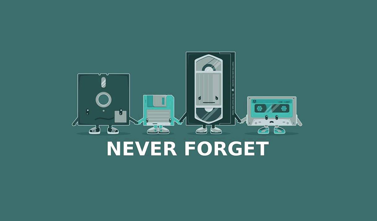 Как старые вещи получили в интернете новую жизнь