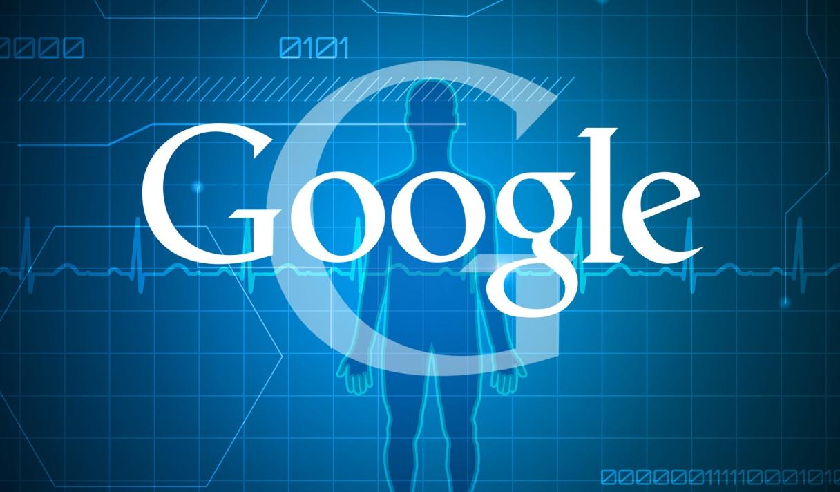 Google будет конкурировать с врачами
