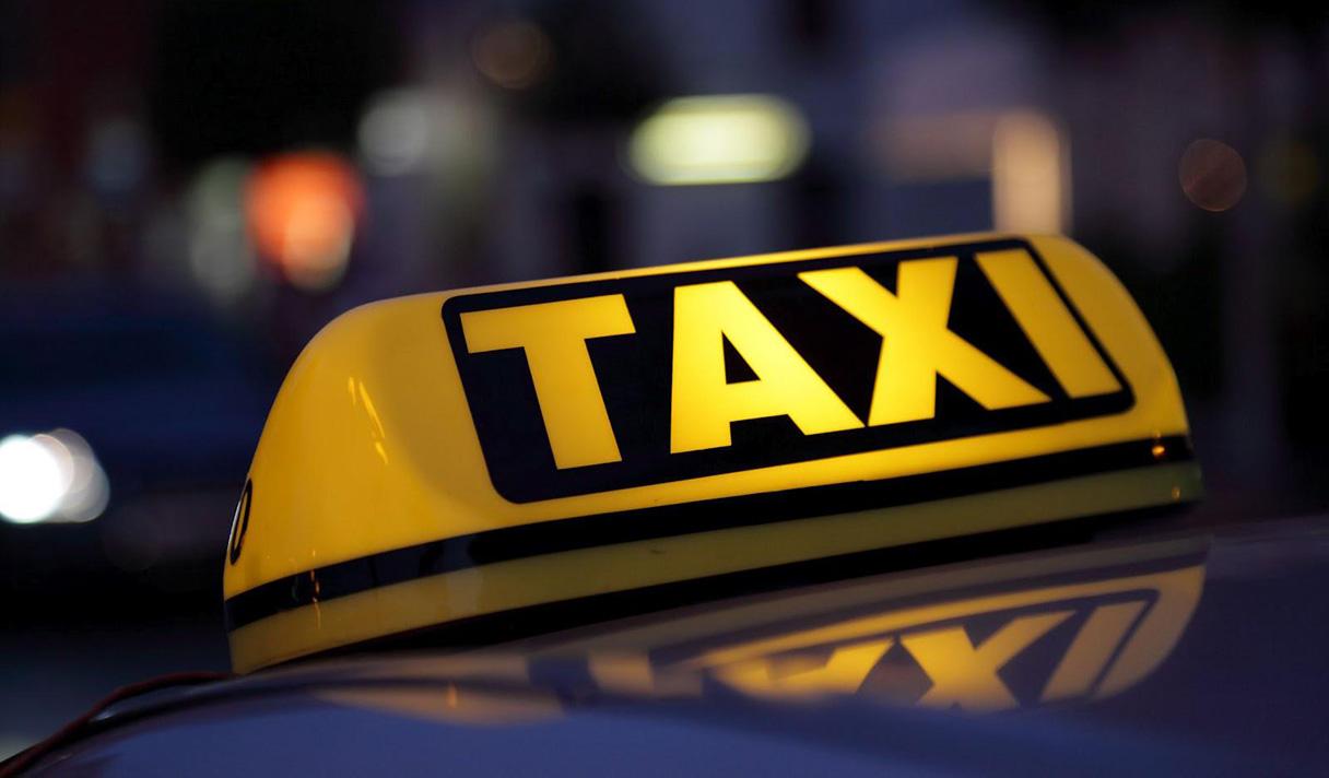 Украинский стартап WinTaxi: мобильное приложение для заказа такси