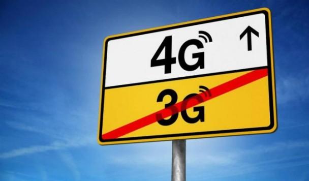 Украина – не Китай: в Поднебесной растет 4G
