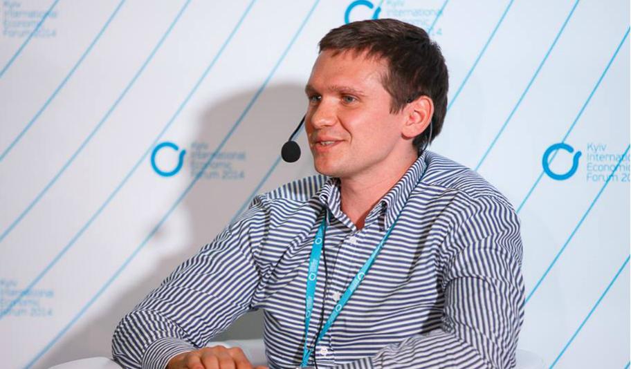 Евгений Сысоев: «Мы хотим создать крупнейший в Украине венчурный фонд»