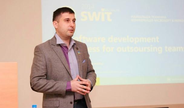 Александр Краковецкий: «Что мотивирует IT-специалиста стать предпринимателем?»