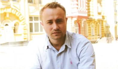 Александр Гудков: «За год мы создали и развили уникальный для Украины проект»