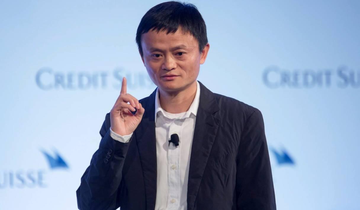 Как стать богатым: советы от основателя Alibaba