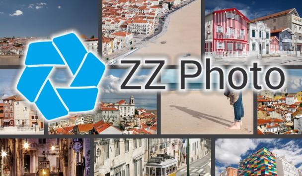 Украинский стартап ZZ Photo наводит порядок в фотографиях