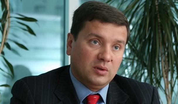 IT-политик Александр Данченко: «Нельзя построить новую страну без поддержки»