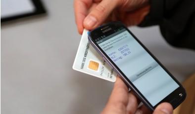 Рынок мобильных платежей превысит $800 млрд. в 2019 году
