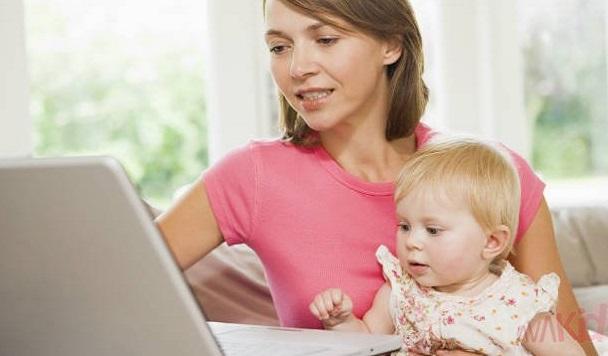 Декрет в интернете: как сэкономить на покупке детских вещей