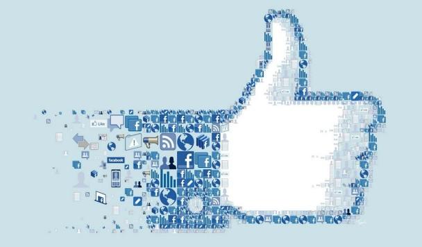 Количество рекламодателей Facebook достигло 2 млн