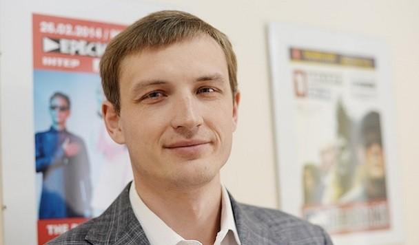 Максим Плахтий: «IТ – одна из немногих отраслей, на которой мы можем выехать»