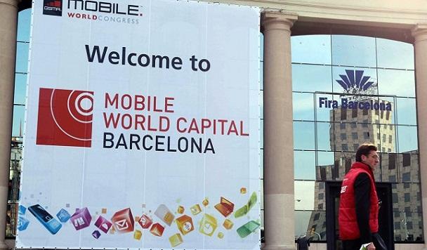 Новинки Mobile World Congress 2015