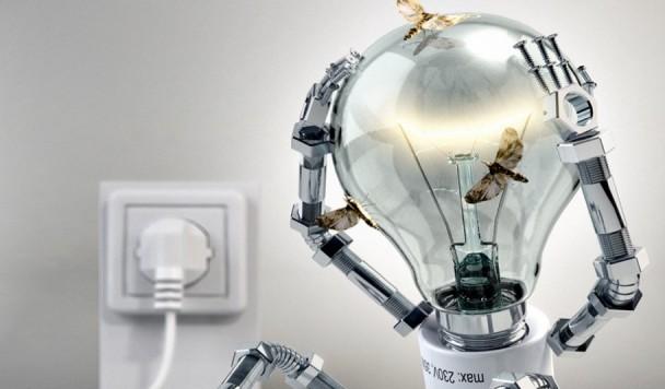 Голландская электротрава и другие необычные способы получения электричества