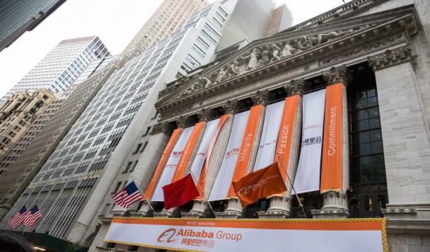 Alibaba завоюет Штаты: корпорация открыла свой первый облачный центр в США