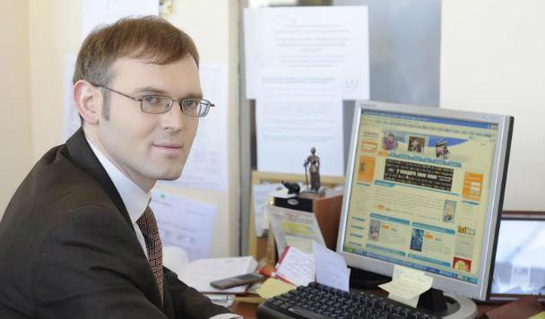 IT-бизнесмен Иван Богдан: «Мы продолжаем искать сильных амбициозных людей для развития Yakaboo»