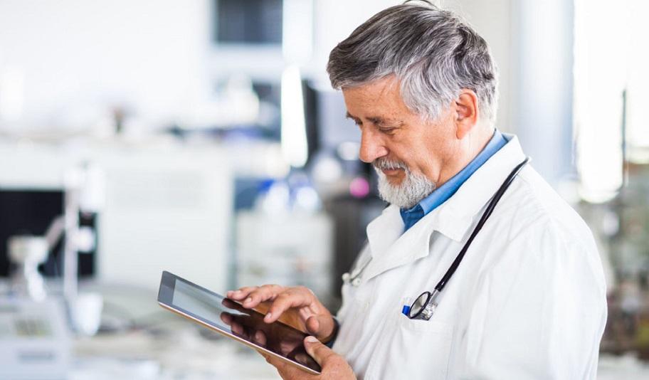 На грани между медициной и IТ: как создать стартап