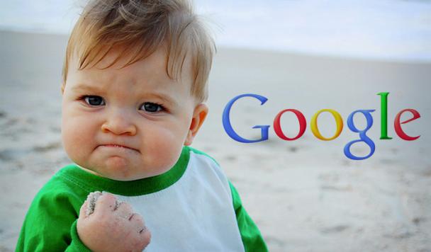 Google призывает пользователей не использовать Yahoo
