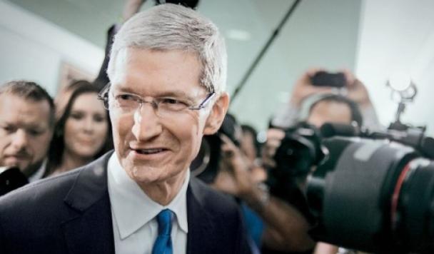 Тим Кук о будущем Apple: все может измениться, кроме ценностей компании