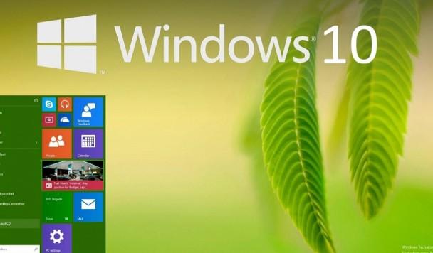 В десяточку. Microsoft рассказала о фишках Windows 10