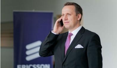 Войцех Байда: «Меня очень вдохновляет запуск 3G в Украине»