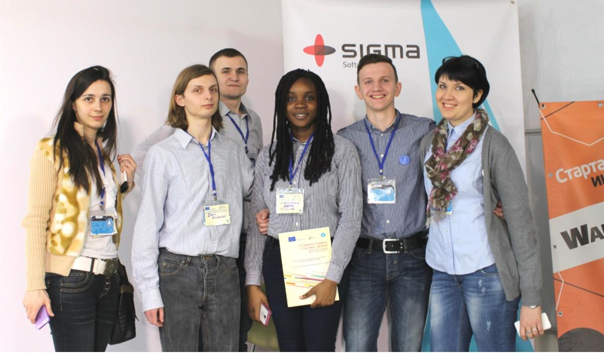 Студенческие инновации в Одессе – конкурс